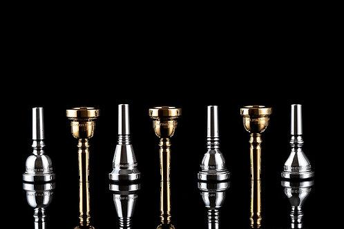 Ultimate Brass Alto/Tenor Trombone Mouthpiece