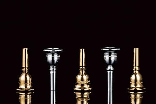 Ultimate Brass Tuba Signature Mouthpiece