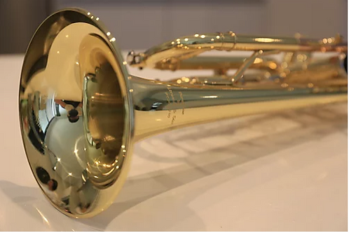 Timbre Lab Trumpet TL-LTR750