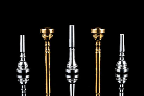 Ultimate Brass Trumpet Mouthpiece
