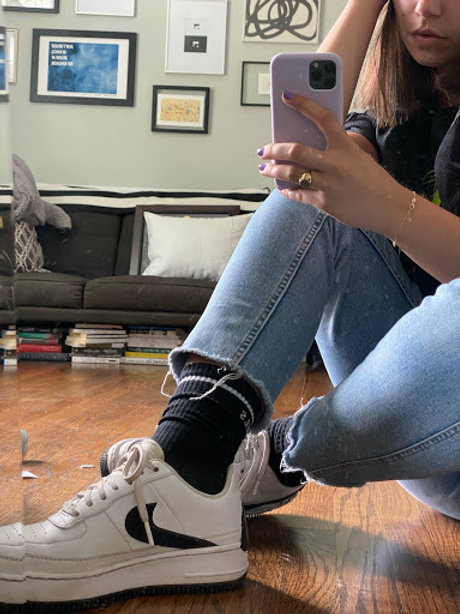 Left/Right Socks