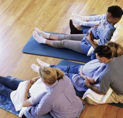 Group Hypnobirthing Course