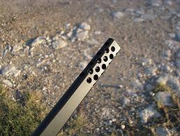 Muzzle Brake Remngton VTR barrel