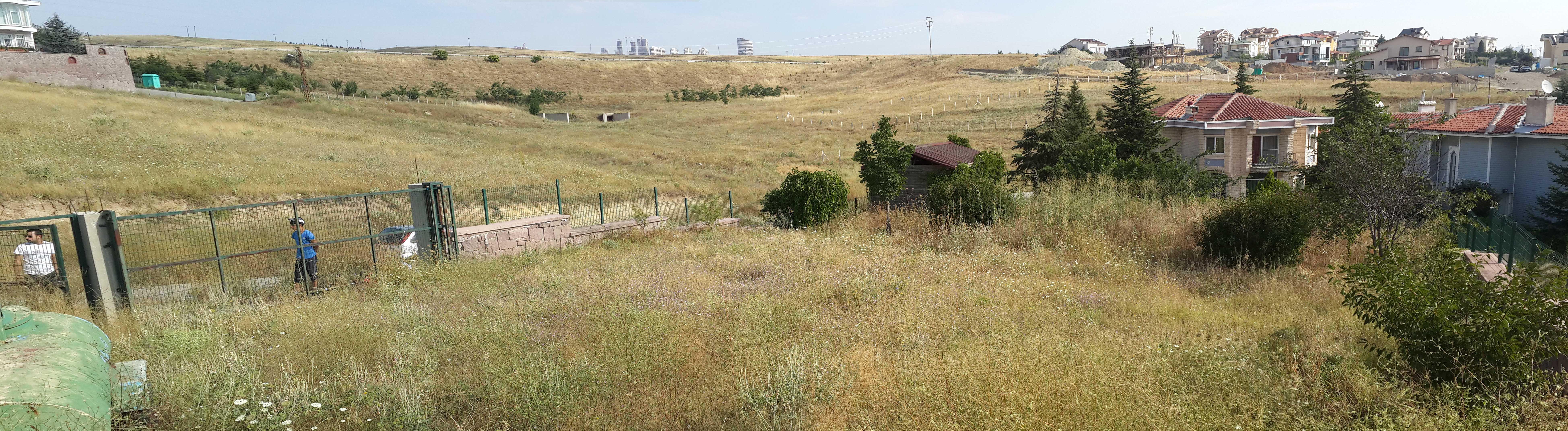 Koçal Konutu - Ankara