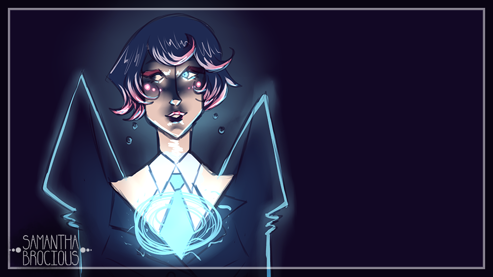 Lady Lavender Concept 2