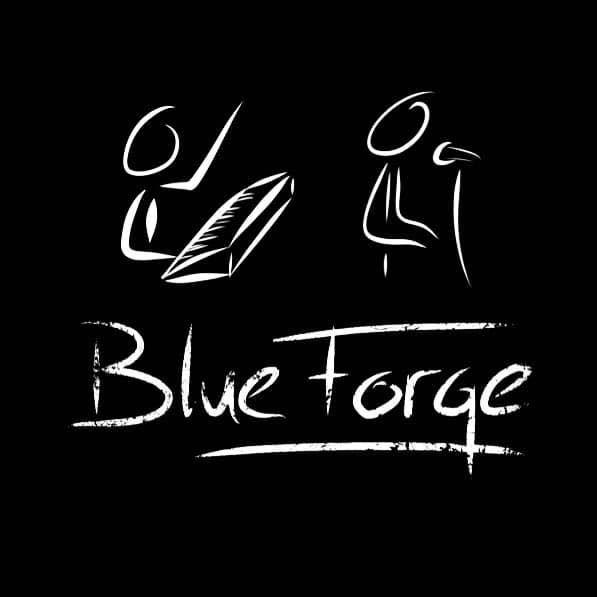 BlueForge Logo