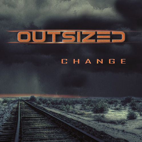 "Outsized - Album ""Change"""