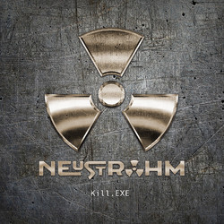 Neustrohm Cover kill.Exe 1400x1400