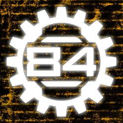 S 84 Logo