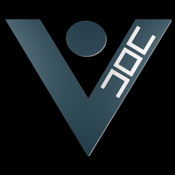 V-DOC Label Bn n