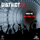 D 13 Touch me one more time Cover 1440x1