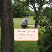 Umfrage: Golf und Inklusion