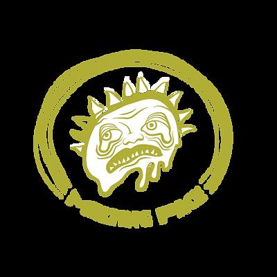 melting face logo 1