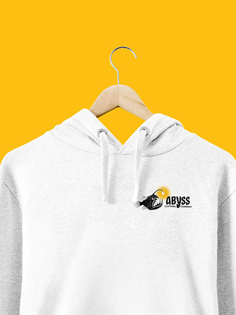 abyss sweatshirt front