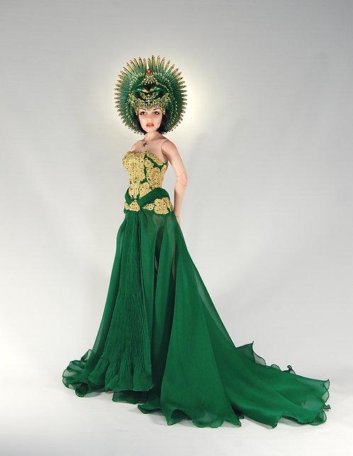 "Deborah ""Egyptian Goddess"" (Fashion BJD)"