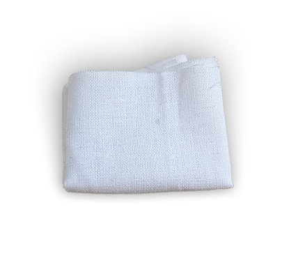 """COTTON BROAD CLOTH 3""""IN. BY 6"""" IN."""