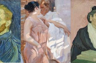 Deux expositions majeures à la National Gallery et à la Tate Britain