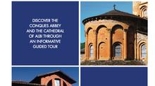 Brochure voyage de Conques à Toulouse