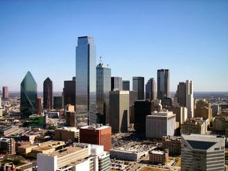Voyage au Texas : Dallas, Austin & Houston