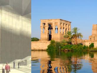 Egypte, le GEM au Caire