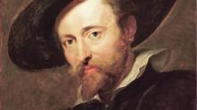 Les Maîtres Flamands - Rubens dans sa ville natale d'Anvers