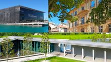 D'Aix à Marseille, Jean Dubuffet au MUCEM - Printemps 2019