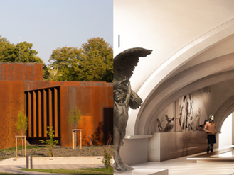 DE RODEZ A ALBI : Soulages, Ingres, Toulouse-Lautrec
