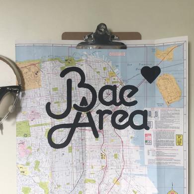 Sketchbook & Map
