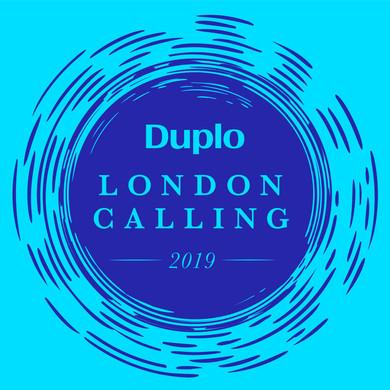 Duplo - London Calling