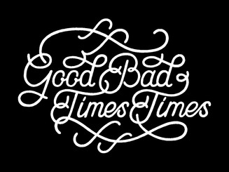 Animated lettering