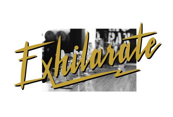 Exhilarate