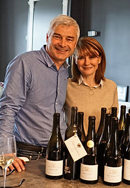 Domaine de Bel-Air Jean-Mark and Anick Lafont -  Beaujolais Cru