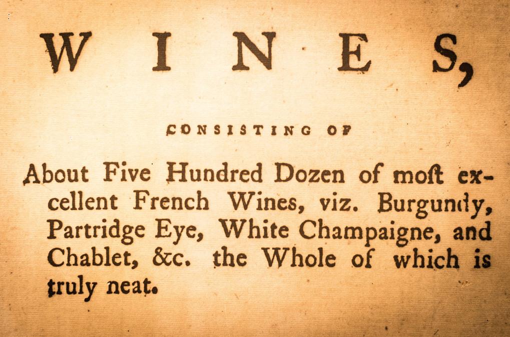 pmfw old fine wine photo