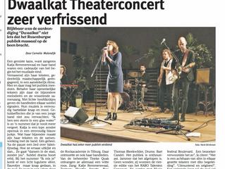 Artikel Rozenburgse Courant