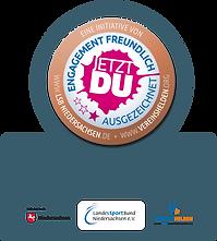 Logo_engagementfreundlich_ausgezeichnet_