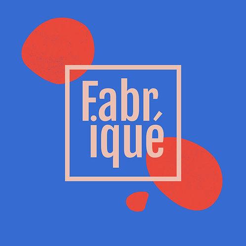 Mångsidig Logo Paket