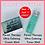 Thumbnail: Always Be Pure Ultra Calming Cream 50ml【FREE】Ultra Calming Toner 30ml