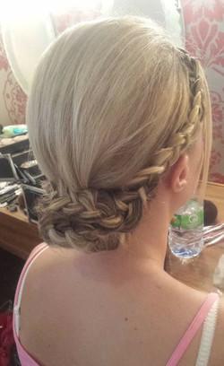 Alison's Bridesmaid