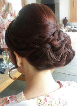 Fiona's Bridesmaid