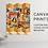 Thumbnail: CANVAS PRINTS