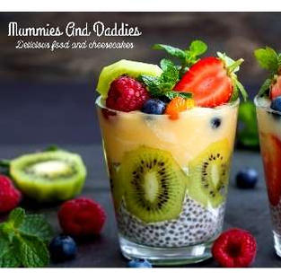 Fit and healthy breakfast