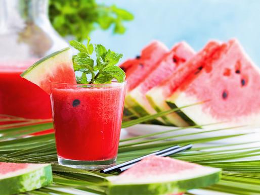 Ovoce - zdravá svačina