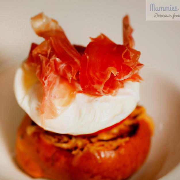 Ham and Egg