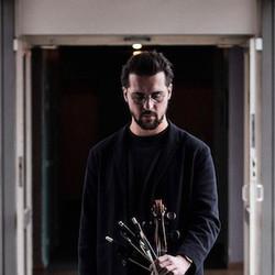 Gauthier Broutin, violoncelle