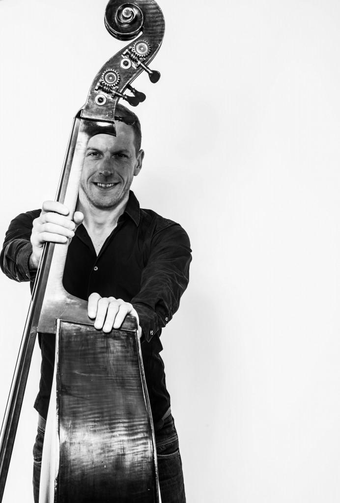 Fabrice Donnard, contrebasse