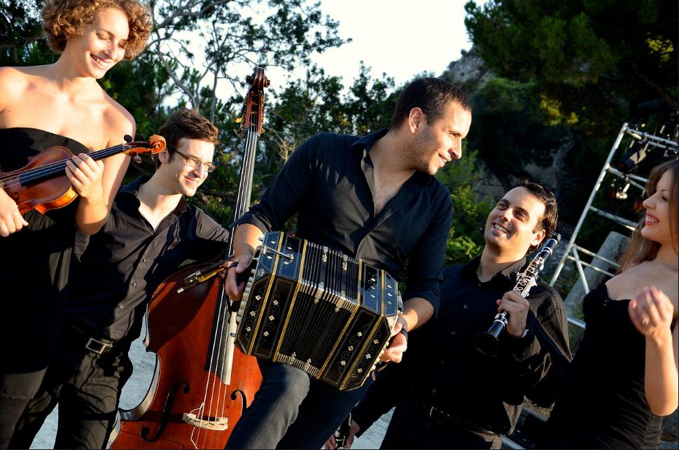 Quinteto Respiro