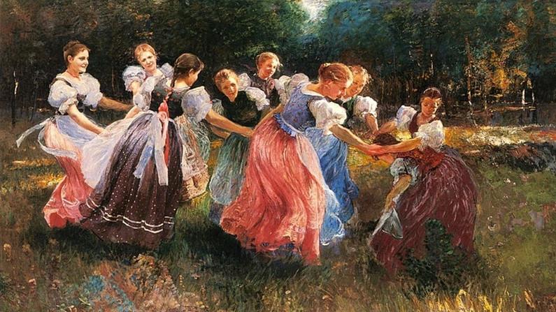 Bons baisers de Hongrie - Mercredi 17 Juillet 2019, 20h30