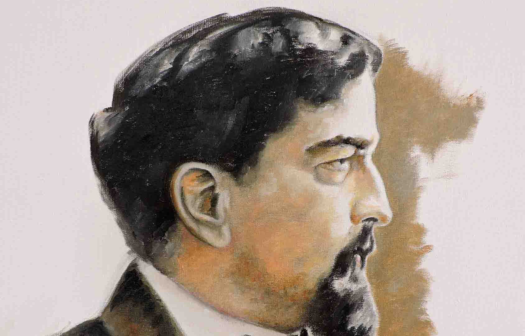 Hommage à Debussy - Mercredi 18 Juillet 2018, 20h30