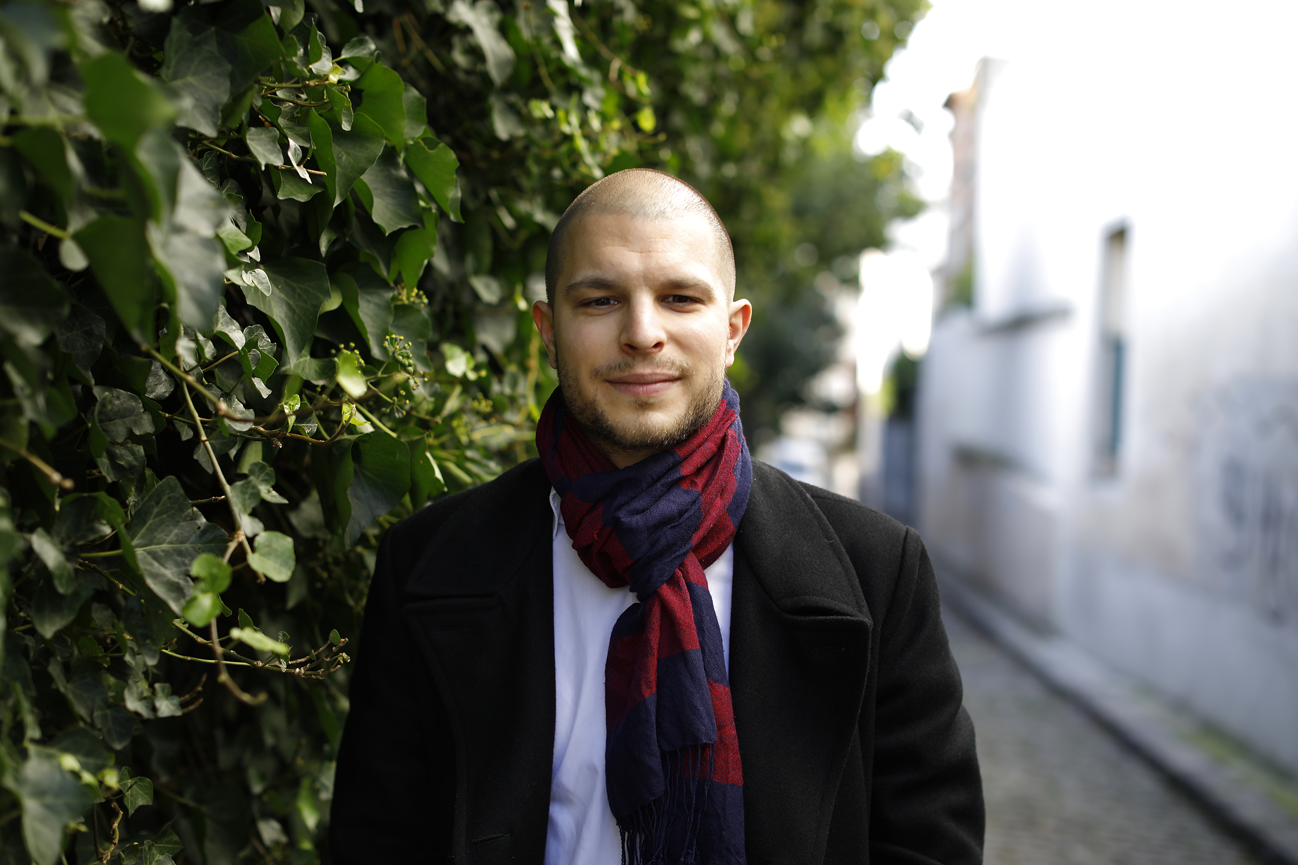 Guillaume Sigier, piano