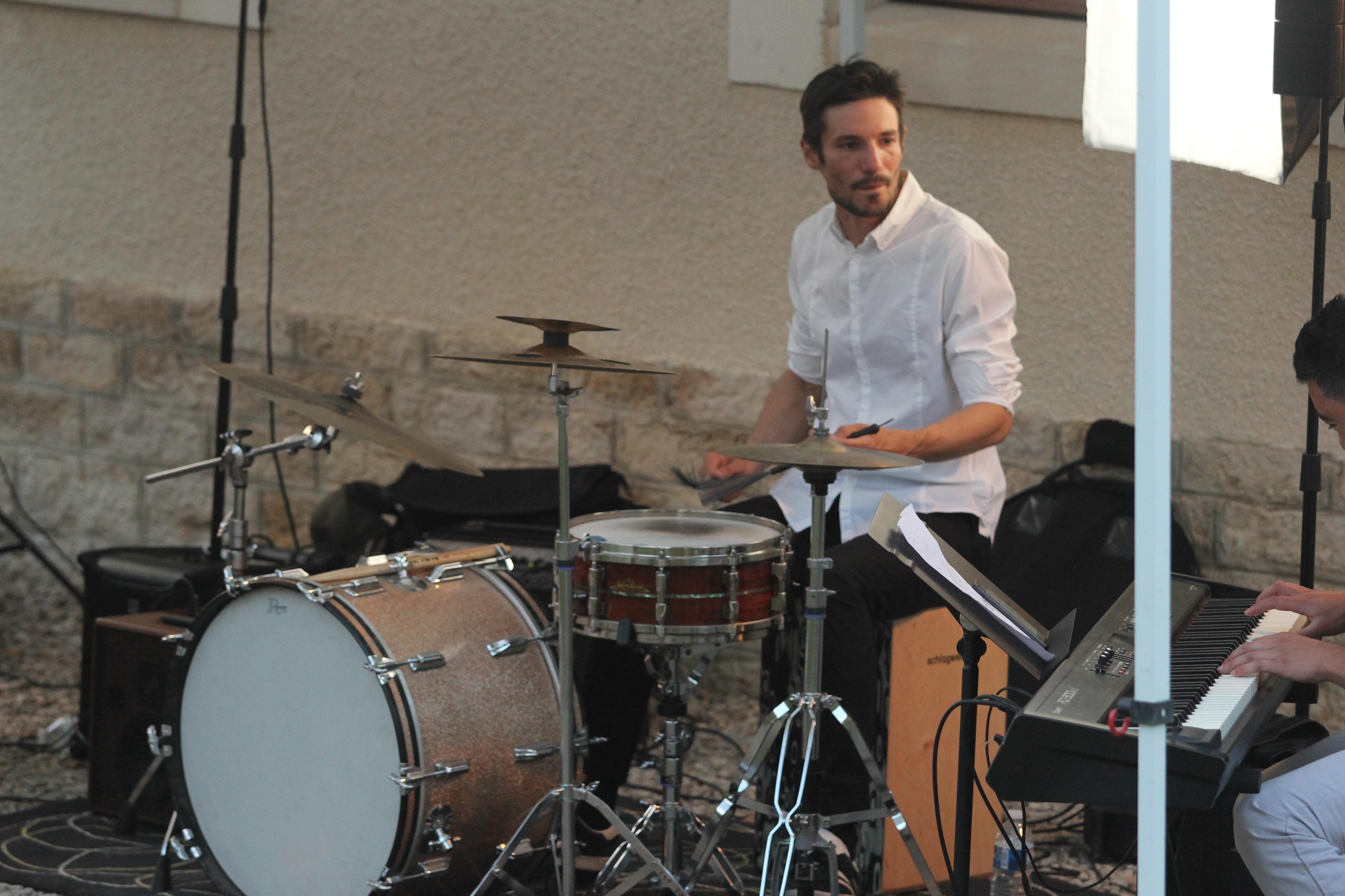 Nicolas Peyronnet